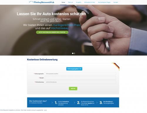 Verkaufdeinauto24.de