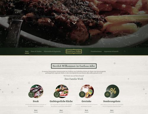 Steakhouse Adler