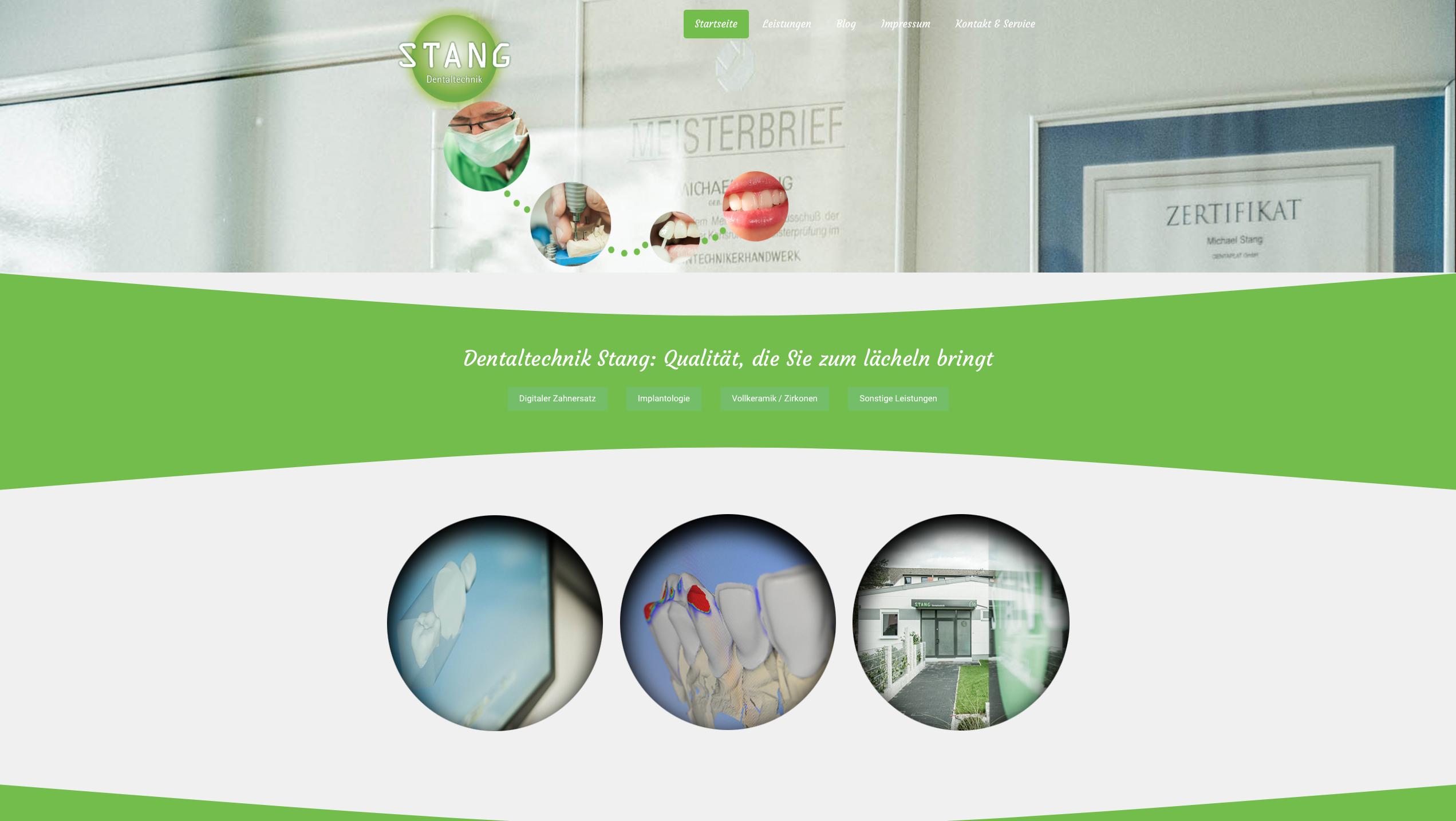 Webdesign aus Mannheim