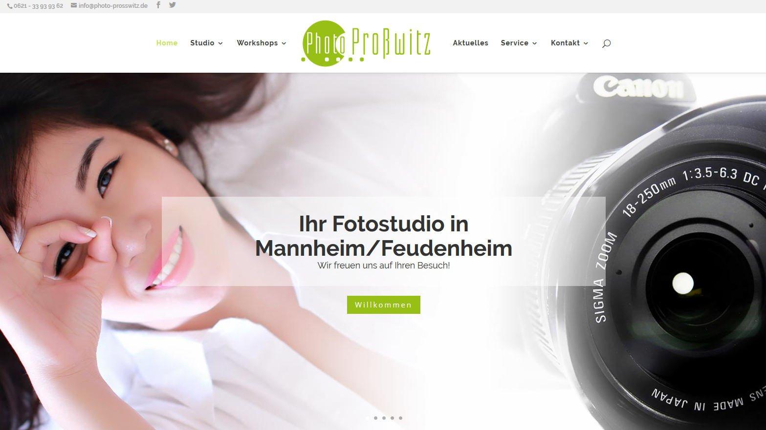 Webdesign mainz festpreise schnelle umsetzung for W raum mainz
