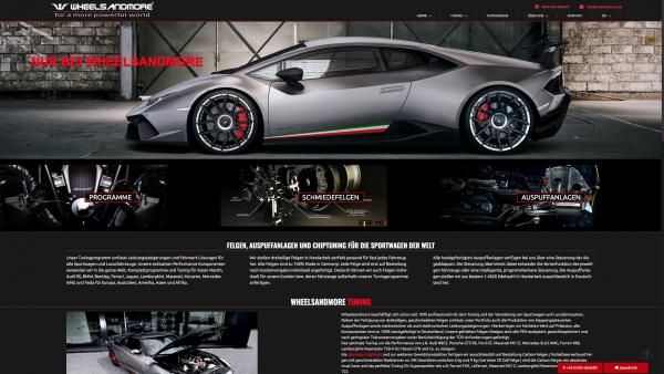 Webdesign, Shopsystem, SEO, Suchmaschinenoptimierung, Internetwerbung, Filmproduktion, Imagefilm, Webshop