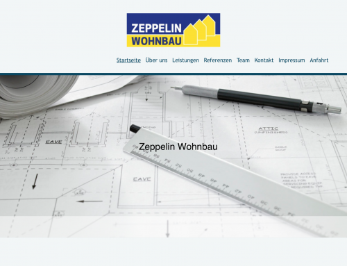 Zeppelin Wohnbau GmbH